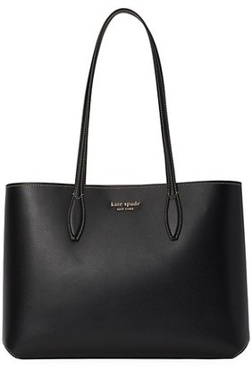 Kate Spade Large All Day Leather Tote