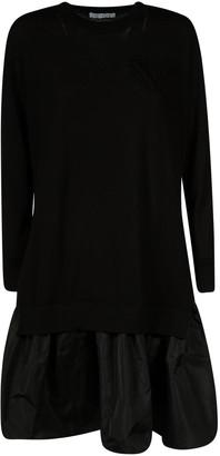 VIVETTA Jumper Skirt Dress