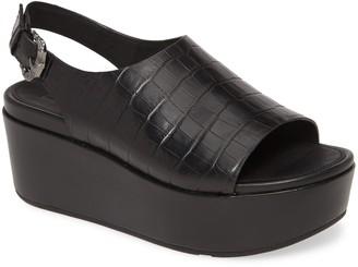 FitFlop Eloise Platform Sandal
