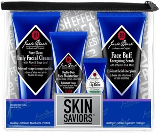 Jack Black Skin Saviors 4-Piece Set - $57 Value