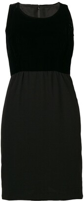 Valentino Pre-Owned fitted dress