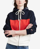 Levi's The Chill Colorblocked Logo Hoodie