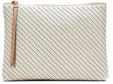 Banana Republic Small Perforated Pouch