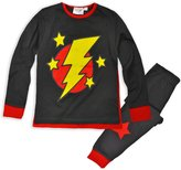 Exciteclothing Boys Superhero Pajamas Kids Novelty Sleepwear Pjs