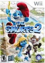 Nintendo Smurfs 2 Wii