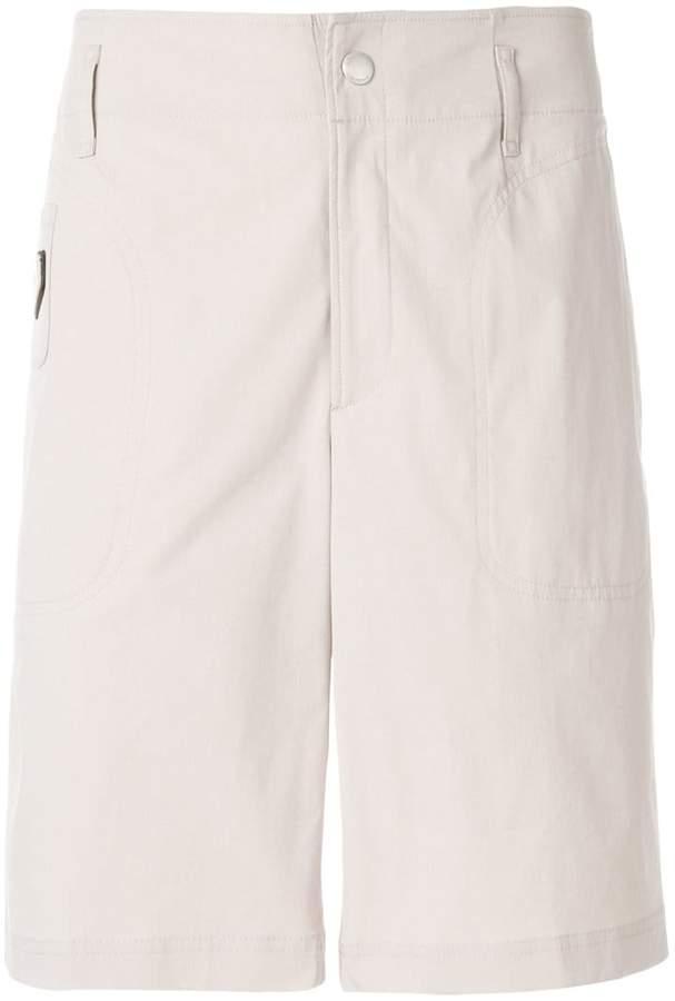Givenchy designer tailored shorts