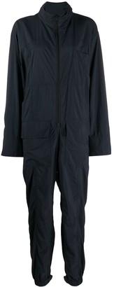 Maison Margiela Soft Shell Boiler Suit
