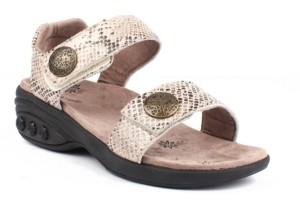 THERAFIT Shoe Melody Adjustable Sandal Women's Shoes