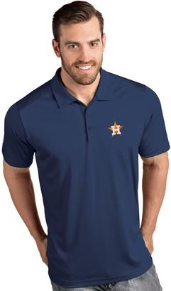 Antigua Men's Houston Astros Tribute Polo