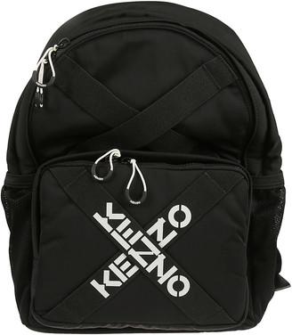 Kenzo Rucksack Cross Backpack