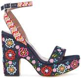Tabitha Simmons Calla Festival sandals