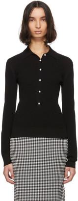 GAUGE81 Black Basel Polo