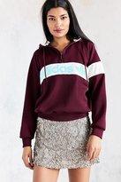 adidas New York 1986 Hoodie Sweatshirt - Maroon