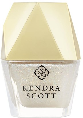 Kendra Scott Iridescent Drusy Nail Lacquer