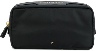 Anya Hindmarch cables and chargers bag