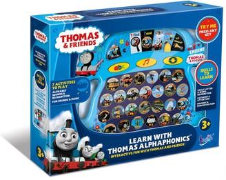 Thornton & France Thomas & Friends Learn & Play Activity Set