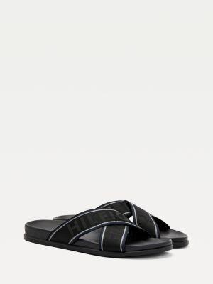 Tommy Hilfiger Webbing Sandals