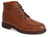 Neil M Men's 'Alpine' Moc Toe Boot