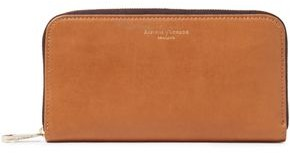 Aspinal of London Continental Clutch Leather Wallet