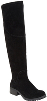 Lucky Brand Women's Harleen Over the Knee Boot