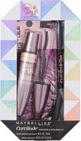 Maybelline Curvitude Mascara & Eyeliner Kit