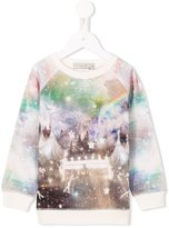 Stella McCartney 'Betty' magical circus sweatshirt
