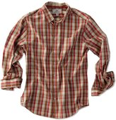 Madda Fella The Mallory Plaid Shirt