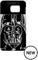 Star Wars Darth Vadar Personalised Samsung S7 Phone Case