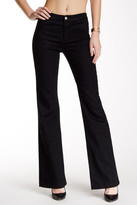 J Brand Tailored High Rise Flare Pant
