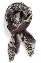 Tasha 'All the Animals' Scarf (Special Purchase)