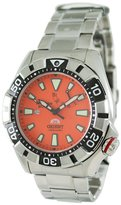 Orient Men's SEL03002M0M-Force Automatic and Hand-Wind Watch