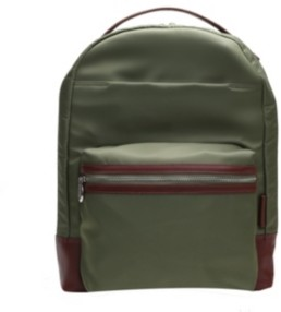 "McKlein Parker, 15"" Dual Compartment Laptop Backpack"