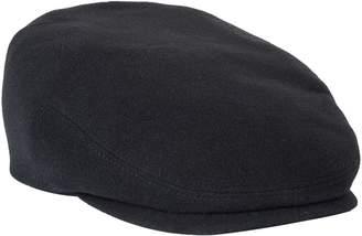 Stetson Kent Wool Flat Cap