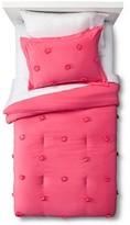 Circo Pom Pom Comforter Set - Pillowfort