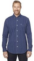 Dockers Long Sleeve Soft No Wrinkle Modern Shirt