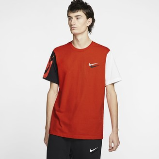 Nike Men's T-Shirt Sportswear
