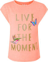 Monsoon Live For The Moment Top
