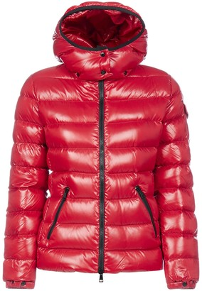Moncler Hooded Padded Jacket
