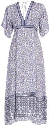 MC2 Saint Barth Long dresses - Item 34934816LX