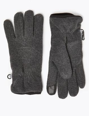 Marks and Spencer Fleece Performance Gloves