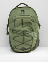 The North Face Borealis Backpack In Green