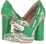 Tory Burch Fisher 110mm Pump Women's Shoes