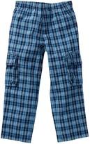 Mulberribush Plaid Pant (Baby, Toddler, & Little Boys)