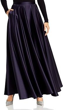 Lafayette 148 New York Ambria Maxi Skirt