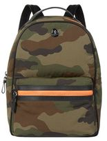 Moncler George Camo Print Backpack