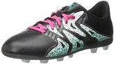 adidas X 15.4 FG J Soccer Shoe (Little Kid/Big Kid)