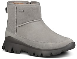 UGG Women's Palomar Leather Sneaker Booties