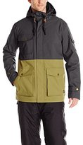 DC Men's Tick Jacket