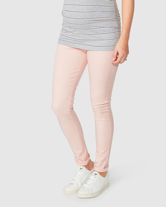 Pea In A Pod Maternity Lennox Skinny Jeans