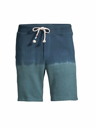Sol Angeles Dip-Dye Sweat Shorts